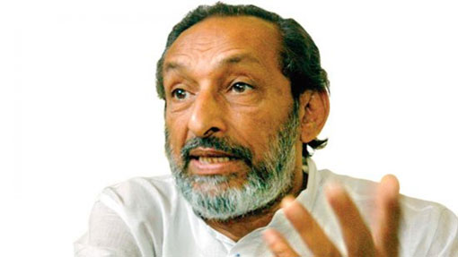 PM should be made a respondent at the Bond Commission- MP Vasudeva