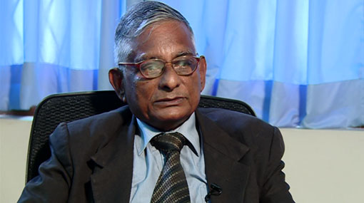 Foreign involvement in mechanism a political decision - Paranagama