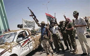 No Lankan migrant workers in Libya - SLBFE