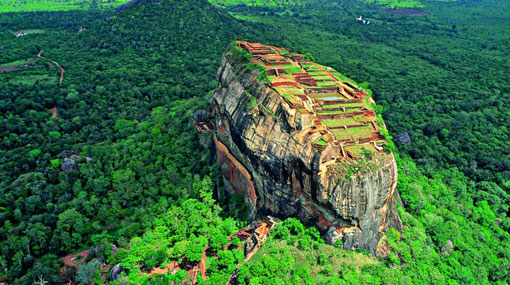 Sri Lanka sees greater tourist arrivals this year