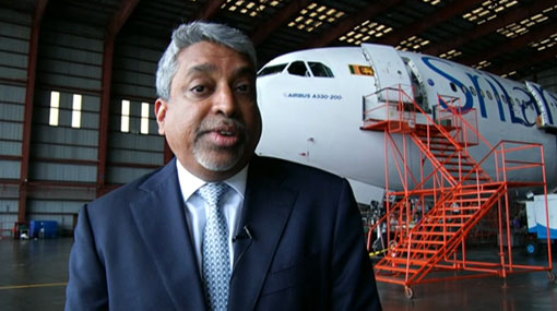 Board of directors should be in charge of running airline - SriLankan CEO