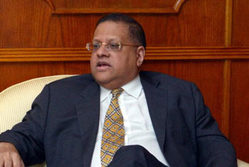 Sri Lanka keen on Indian investment - CB chief