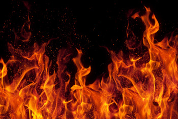 Fire breaks out at Childrens' Hospital in Peradeniya