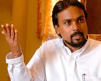 AUDIO: Singing National Anthem in Tamil is a joke - Wimal