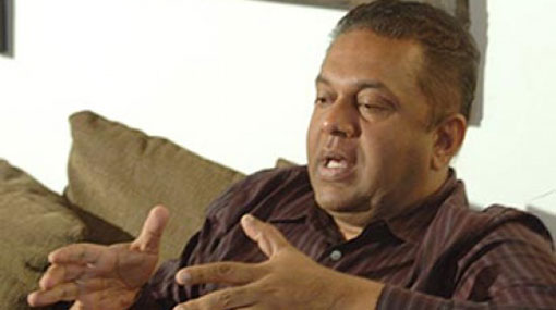 We are going after Rajapaksa's stolen assets: Mangala