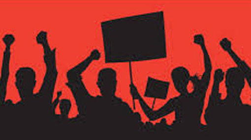 15 rallies for May Day
