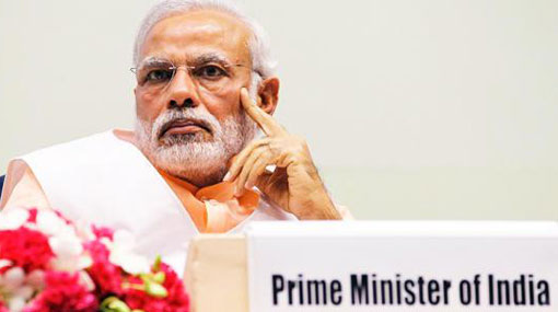 Modi's 'historic' visit will pave way for stronger ties: BJP