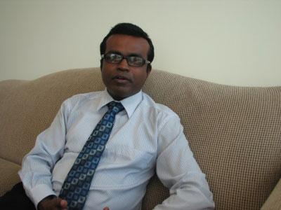 Paranavitana resign as Media Ministry Secretary