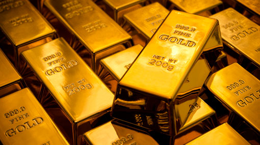 Ministry official carrying gold in anus arrested