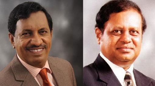 President sacks Anura and Susil; appoints Duminda and Vishwa