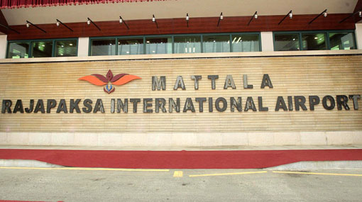 Mattala is like a 'chicken-and-egg' problem: ex-CEO