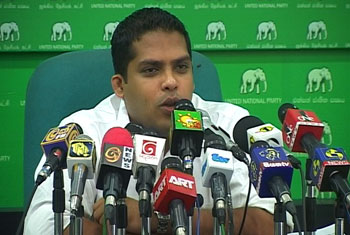 Sri Lanka will suffer same fate as Greece: Harin