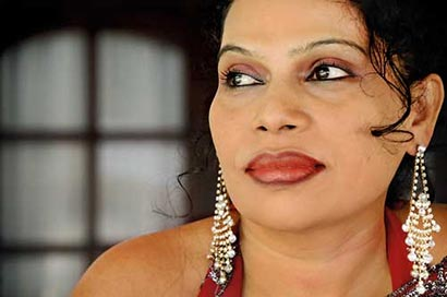 No bail for Wimal's wife