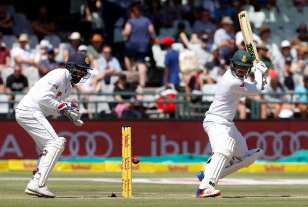 Proteas set Sri Lanka a massive 507 to win