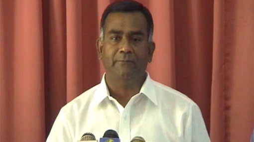 VIDEO: Some talking about protecting UNP while justifying Srikotha attack – Tissa