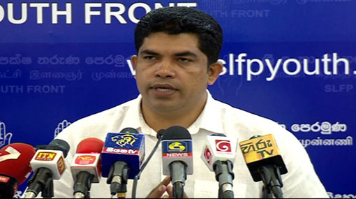 Political activists have attempted to hinder the vision of the President – Shantha Bandara