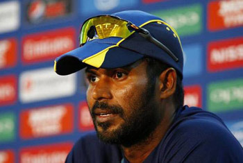 Upul Tharanga to focus on ODIs; unavailable for Tests