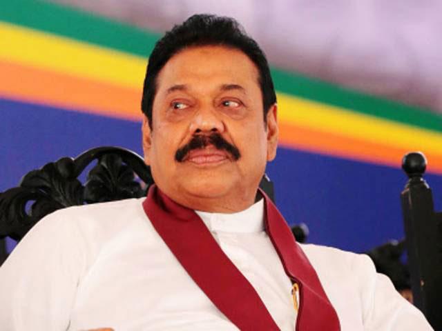 Mahinda Rajapaksa prepares for political comeback - report