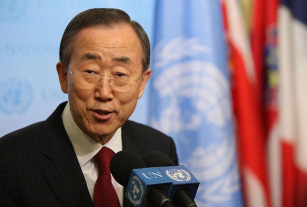 UN raises Fonseka arrest with President