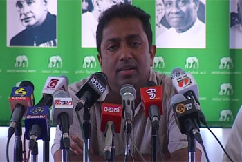 VIDEO: Govt only looking to earn, not fulfill basic needs - UNP