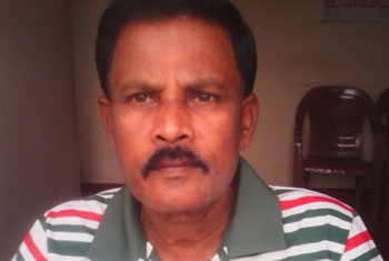 Ex-LTTE leader's application for poll ticket puts ITAK in fix