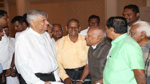 PM celebrates 40th year in politics