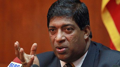 Sri Lanka fires fresh salvo at Chinese firm