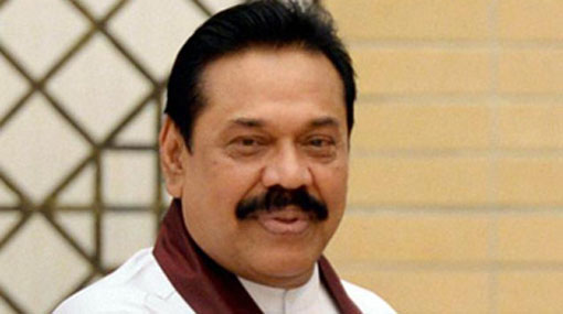 Rajapaksa asks govt to redouble immediate relief efforts