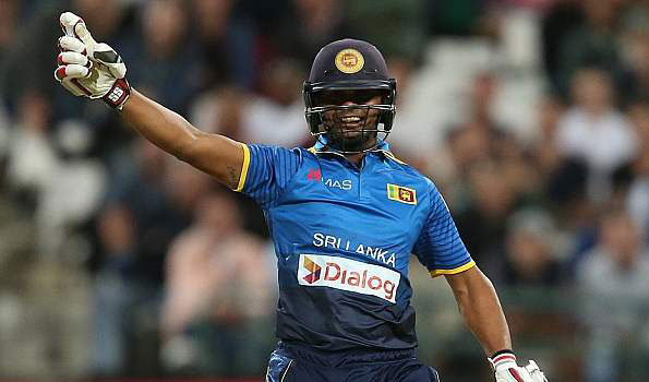 Sri Lanka clinch Melbourne thriller