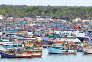 TN fishermen seek compensation for damaged boats