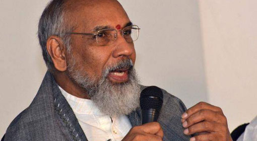 Vigneswaran to change decision if Sampanthan takes responsibility