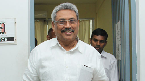 Court lifts travel ban on Gotabaya Rajapaksa