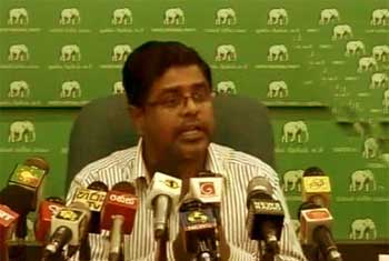 The govt. is involved with BBS regardless of denial - Rahman
