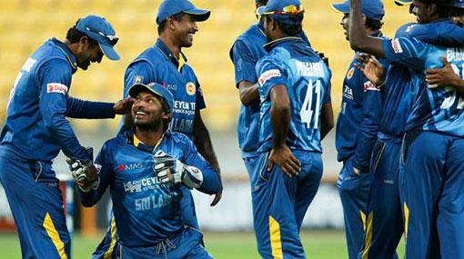 Sri Lanka beat Scotland by 148 runs