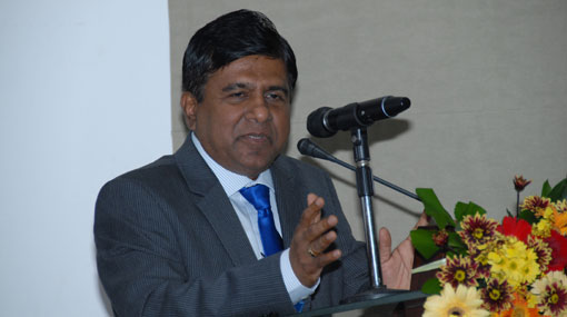 No-confidence motion against PM a 'senseless act' - Wijedasa
