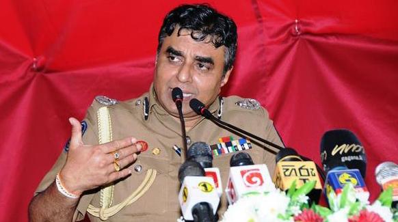 Jaffna incident: IGP admits shortcomings