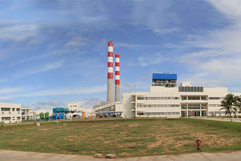 Sri Lanka and China satisfied over Norochcholai Coal Power Plant - report