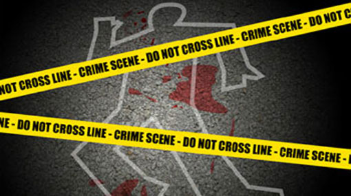 Youth murders father, jumps in front of train
