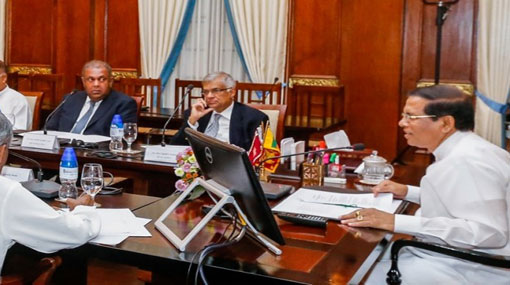 National Economic Council convenes for the first time