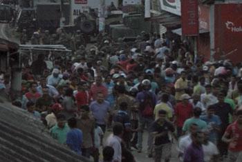 UPDATE: One dead, several injured following Weliweriya unrest