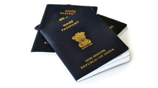 Sri Lankan held for travelling on fake passport