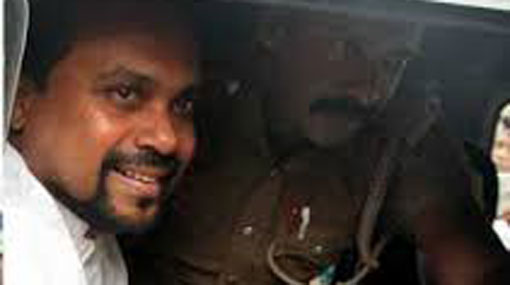 Court rejects Wimal's bail application