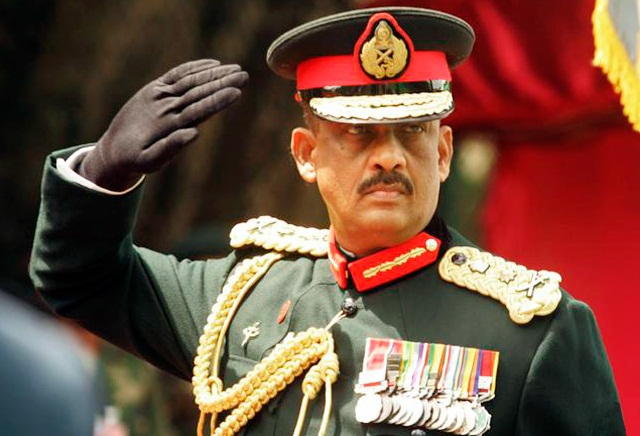 Road to be named after Field Marshal Sarath Fonseka