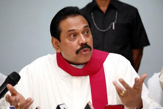New constitutional and legal reforms to destroy the nation - Mahinda