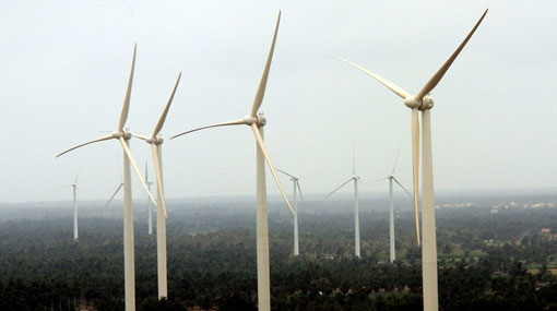 30 MW of Wind Power to be added to power grid