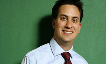 Ed ousts brother David Miliband as Labour leader