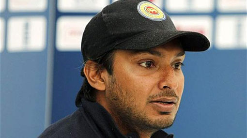 VIDEO: SLC barred us from speaking to media during T20 WC - Sanga