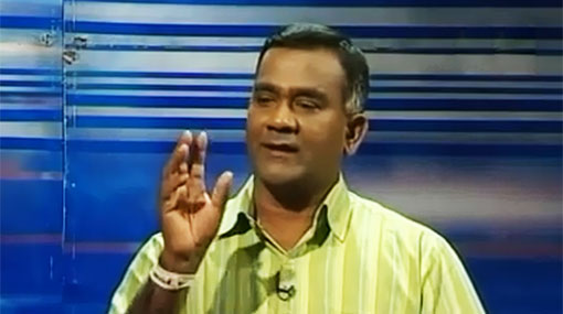 Tissa grilled at Bribery Commission
