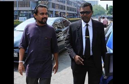 Weerawansa denies allegations