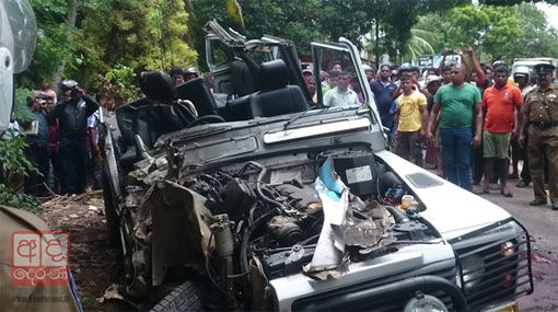UPDATE: Four dead after multi-vehicle crash